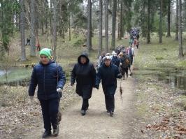 100 ozolu meža stādīšana Lūznavā_14