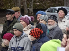 100 ozolu meža stādīšana Lūznavā_3