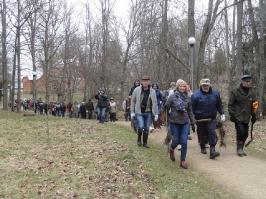 100 ozolu meža stādīšana Lūznavā_41