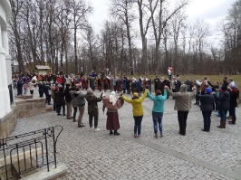 100 ozolu meža stādīšana Lūznavā_4