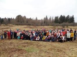 100 ozolu meža stādīšana Lūznavā_50
