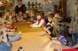 Lūznavas un Ozolaines pagastu bērnudārza audzēkņi apmeklē muzeju Rēzeknē 22.02.2017._20