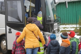Lūznavas un Ozolaines pagastu bērnudārza audzēkņi apmeklē muzeju Rēzeknē 22.02.2017._2