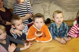 Lūznavas un Ozolaines pagastu bērnudārza audzēkņi apmeklē muzeju Rēzeknē 22.02.2017._31