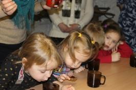 Lūznavas un Ozolaines pagastu bērnudārza audzēkņi apmeklē muzeju Rēzeknē 22.02.2017._33