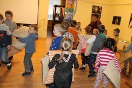 Lūznavas un Ozolaines pagastu bērnudārza audzēkņi apmeklē muzeju Rēzeknē 22.02.2017._6