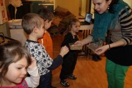 Lūznavas un Ozolaines pagastu bērnudārza audzēkņi apmeklē muzeju Rēzeknē 22.02.2017._9