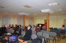 Iedzīvotāju kopsapulce par atkritumu šķirošanu 28.02.2017.