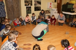 Lūznavas un Ozolaines pagastu bērnudārza audzēkņi apmeklē muzeju Rēzeknē 22.02.2017._10