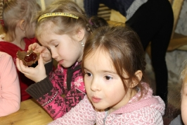 Lūznavas un Ozolaines pagastu bērnudārza audzēkņi apmeklē muzeju Rēzeknē 22.02.2017._28