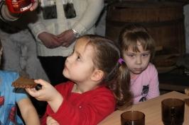 Lūznavas un Ozolaines pagastu bērnudārza audzēkņi apmeklē muzeju Rēzeknē 22.02.2017._34