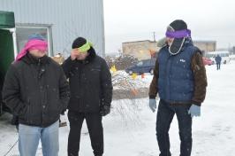 Senioru deju kolektīvs LŪZNAVA piedalījās Meteņdienas pasākumā Ozolaines pagastā 26.02.2017._32